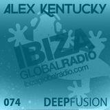 074.DEEPFUSION @ IBIZAGLOBALRADIO (Alex Kentucky) 14/02/17