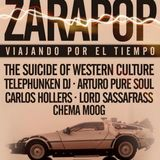 Zarapop