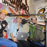 Vrak show Radio Rastafari 09 - Host Drzá Weřejnost ; Afarastafa, [Geth]