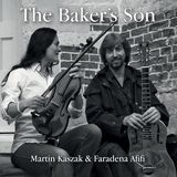 Show 171 - Martin Kaszak & Faradena Afifi in session (23/3/17)