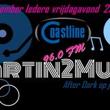 Mart Stoker After Dark CoastlineFM 26-10-2018