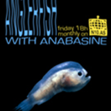 Anglerfish Anabasine w/ Subliminal Frequencies + Softcoresoft 14/04/2017