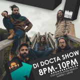 Di Docta Show - Urbano 106 (105.9FM) - 5 Diciembre 2017 - ESTRENOS 2017 Roots & Dancehall Session