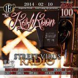 Street Virus Radio 100