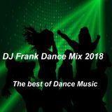 DJ Frank Dance Mix-2018