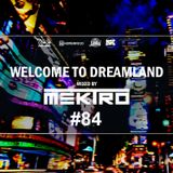 mektro - Welcome to Dreamland 84