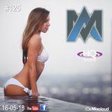 MA DEEP HOUSE #125  Vocal Deep House Nu Disco Indie Dance Mix 16-05-18  By MA DEEP HOUSE