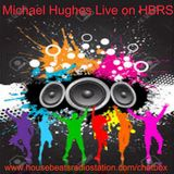 Michael Hughes Presents Let the Music Play LIVE on HBRS 13-03-19
