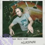 MicroSphere radio show by Sergey Placid (radio 16BIT.FM & NONAME.FM)
