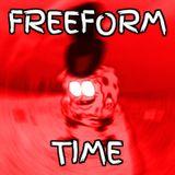 Freeform Hardcore Mix #11 [MIDNIGHT MADNESS] (2018)