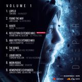 Deeper Vol 1 (Deep, Progressive, Techno)