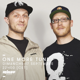 One More Tune #77 - RINSE FR - (17.09.17)