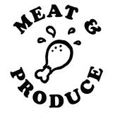 MEAT & PRODUCE (ZACH) - APRIL 28 - 2016