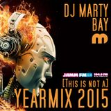 (Yearmix) Marty Bay - [This is not a] Yearmix 2015