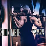 Deep house work out mixtape by Soundable Dj's