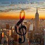 BASS HOUSE DJ SET - BΔSS FREAKS