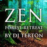 Zen Forest Retreat
