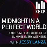 KEXP Presents Midnight In A Perfect World with Jessy Lanza