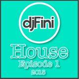House Episode 1 - 2015