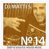 Deep & Soulful House Music Vol.14 - Deep Flow