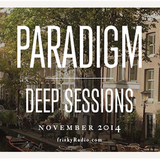 Miss Disk - Paradigm Deep Sessions November 2014