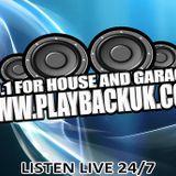 DJ STYLIE P @ HOUSE VS GARAGE FRIDAY 5th SEPTEMBER 2014 @TIME BECKENHAM (PROMO CD)