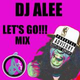 LET'S GO!!! MIX (Explicit Content)