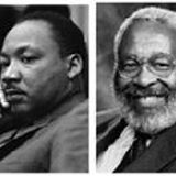 April 4, 1967 MLK Revisited by author of Beyond Vietnam w/ Dr. Vincent Harding on We Act Radio