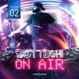 """Matte Botteghi presents """"Botteghi ON AIR"""" - Episode 02"""