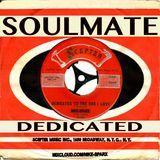 Soulmate... Dedicated