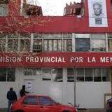 20 - 7 - PMET - FABIAN BERNAL - COMISION PROVINCIAL DE LA MEMORIA - REUNION EN EL PENAL DE PNOGUES