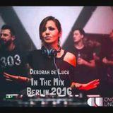 Deborah de Luca + Berlin 2016