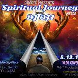 DJ Oji Live at Spiritual Journey DC 5.12.18