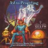 Astro Projecting - Ep. 26 Venus In Sagittarius 11.10.19