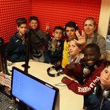 Bambini Senza Confini RC7 - Ragazzi in radio 2