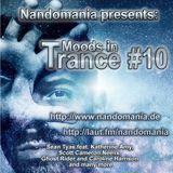 Nandomania - Moods in Trance#10