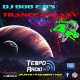 Trance Galaxy Episode 42 - Tempo-Radio.com (Aired 25-10-2016)