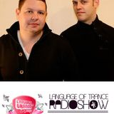 Language of Trance 221 with BluEye & Magic 7 Guestmix by Allen & Envy (UK)