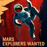 Ep 30: Elon Musk & Mars