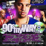 DJ OMINAYA 90'S MY WAY VOL 1
