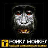Fonky Monkey Mixtape