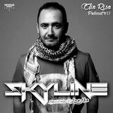 Landho Pres Skyline Radio 017 | Guest dj: Elio Riso