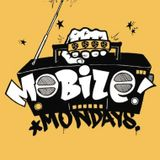 Easy Mo Bee Live DJ Set  at Mobile Mondays! NYC