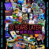 DJ Hi-Shock @ 20 Years Later / Sydney 17-May-2014