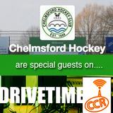 Emily Graves - 10/03/14 - Drivetime - Chelmsford Community Radio