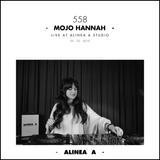 Alinea A #558 Mojo Hannah