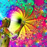 Full On Psychedelic Experience