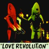"""Dub Revolution.  """"We are God"""" in Uptown dubwise."""