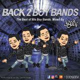 DJ DSEEV - Back 2 Boy Bands (90s)