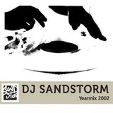 DJ Sandstorm - 3FM Yearmix 2002